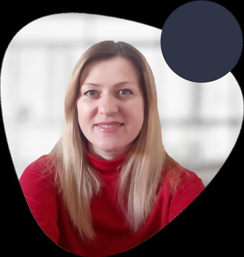 Ольга Полухова дизайнер